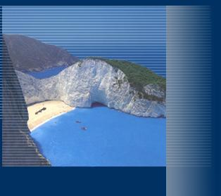 Virtual tour of Zakynthos (Zante) island